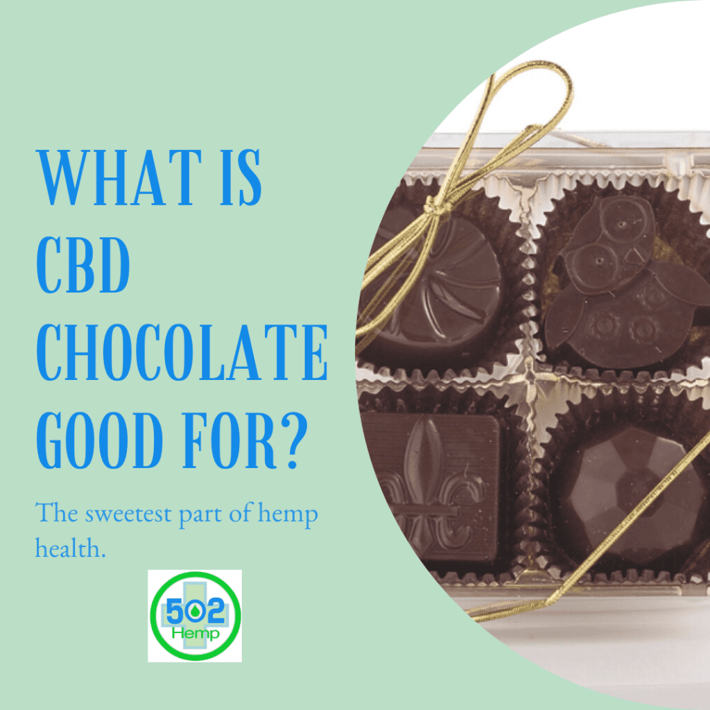 CBD Chocolate Near Me