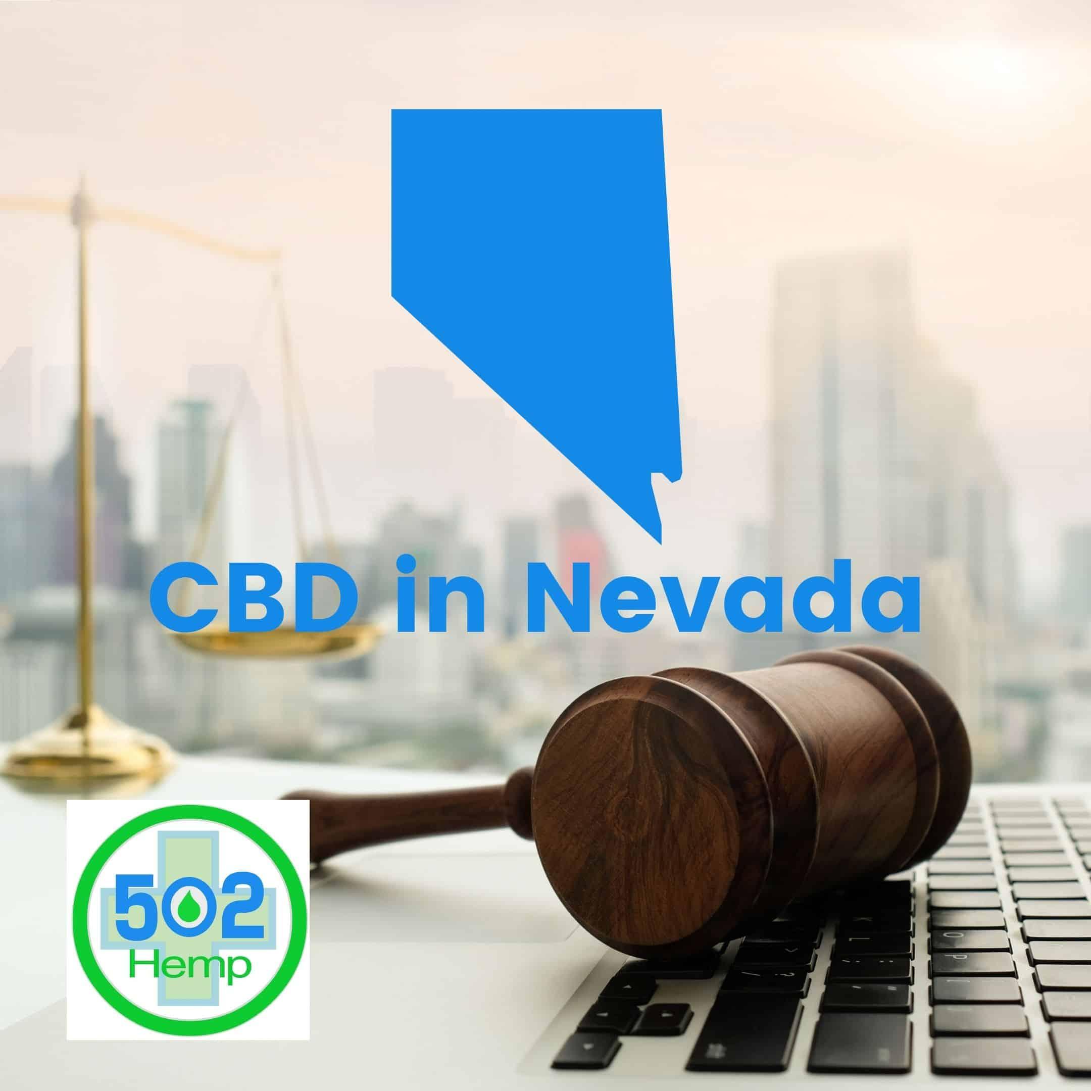 CBD in Nevada