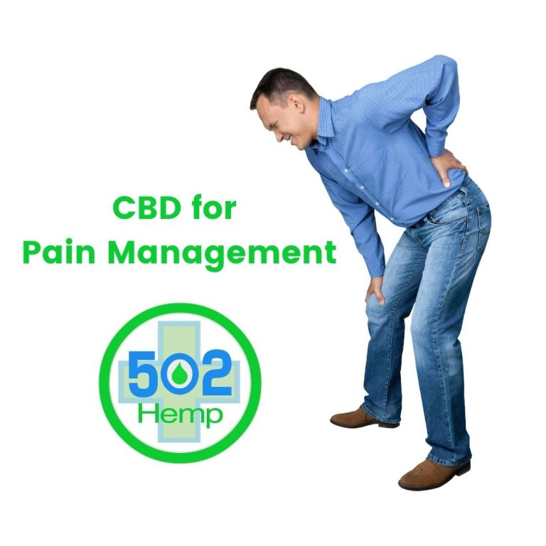 CBD for Pain Management: Does it Work?
