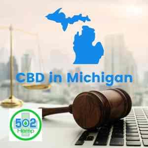 CBD in Michigan