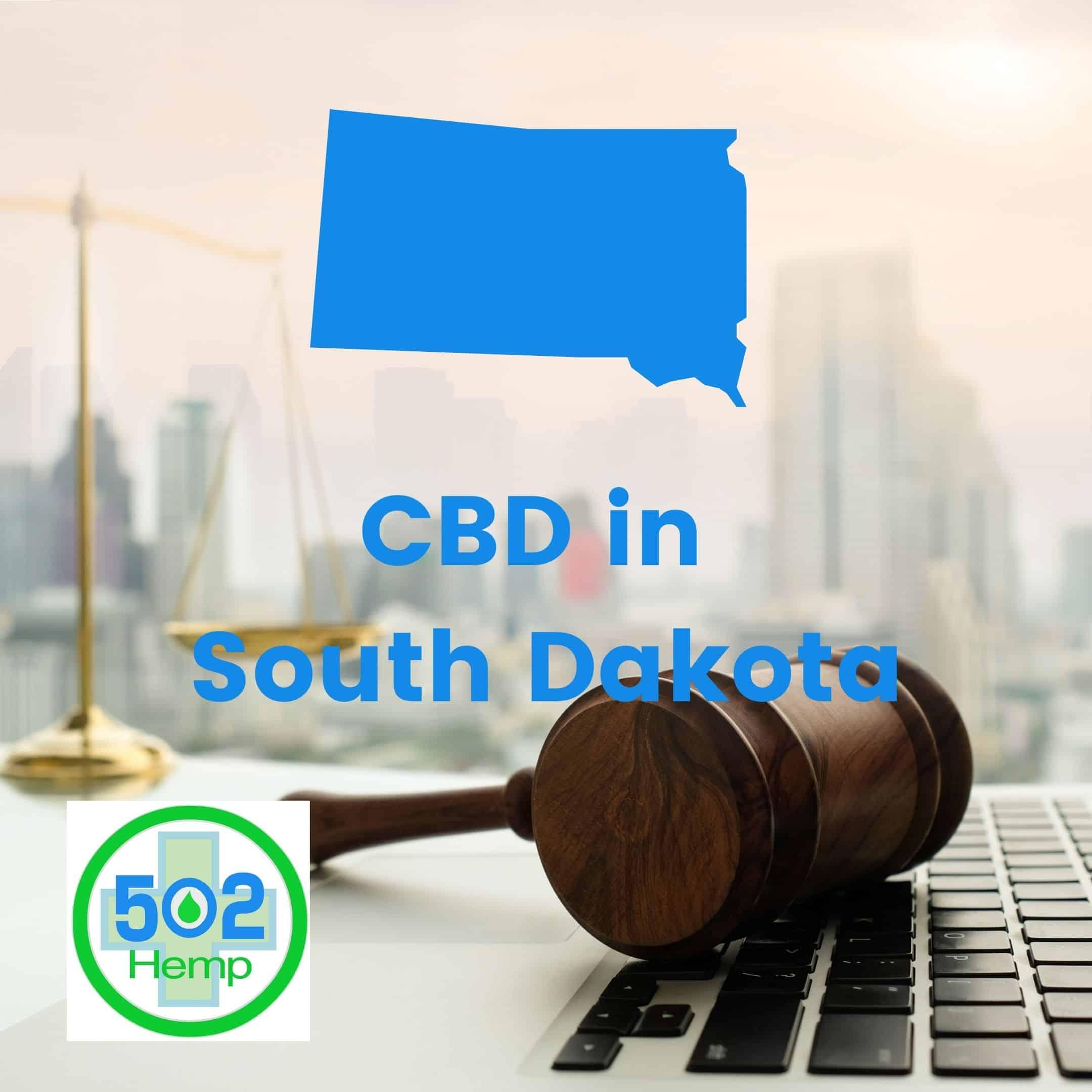 CBD in South Dakota