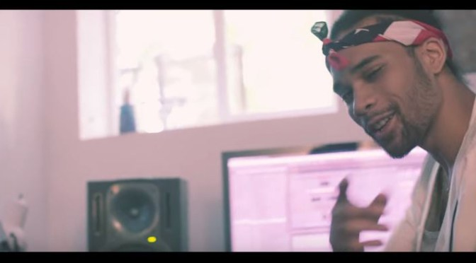 Swiggle Mandela // Independent Prod. Rappy On the Beat [Video]