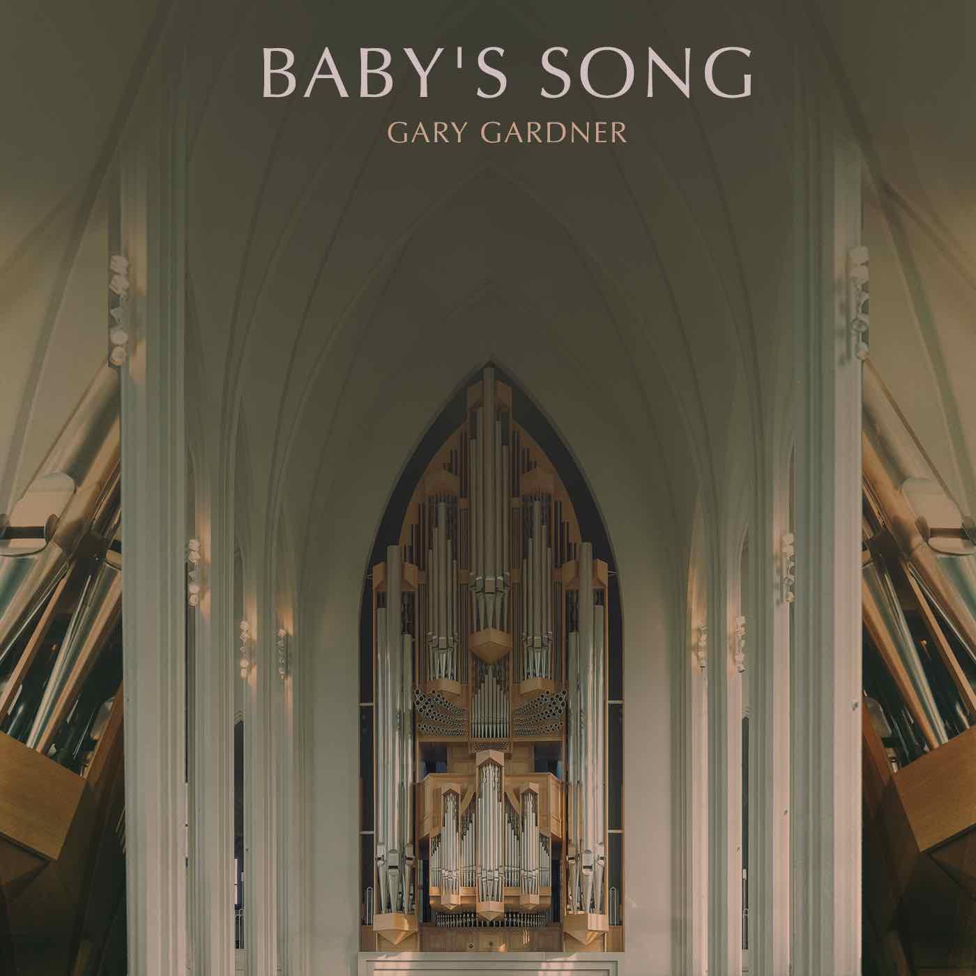 Babys-Song-Gary-Gardner