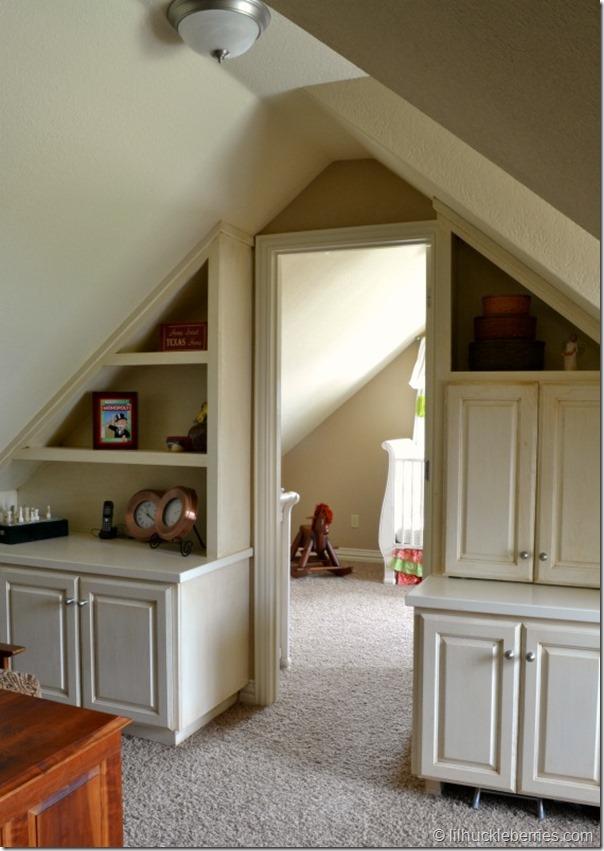 Making Better Use Of Space Dividing A Bonus Room 509 Design