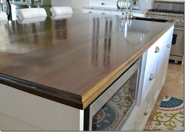 walnut countertop 3