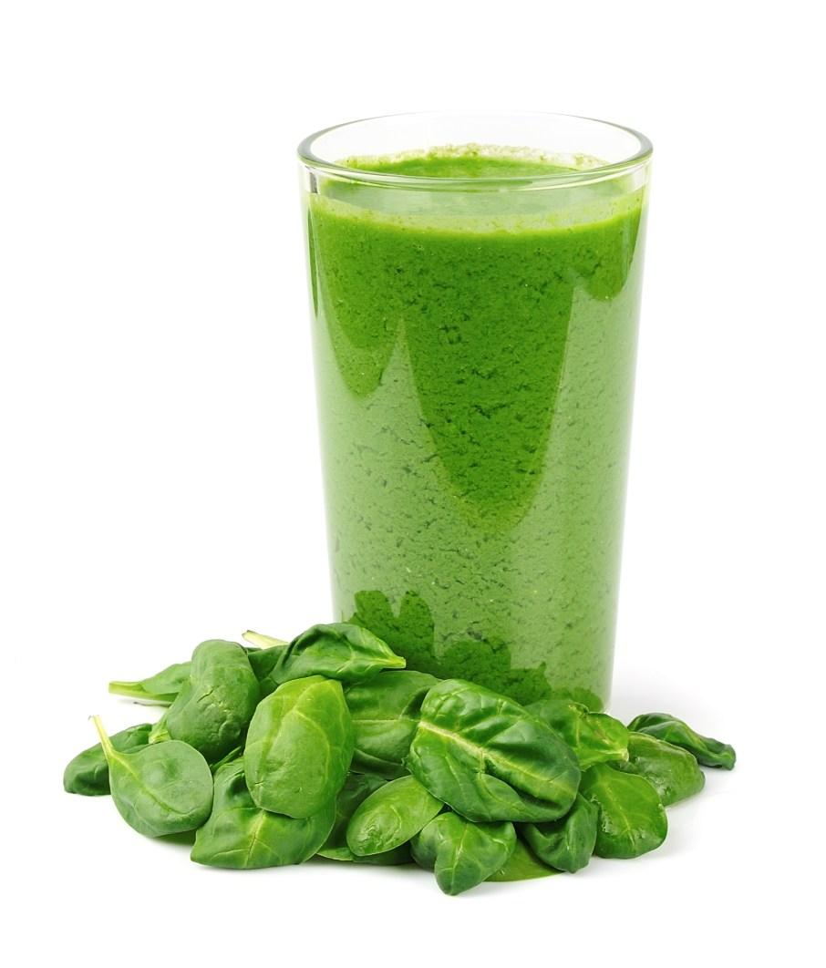 Vegetable cocktail.