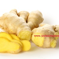 #46. Story Time: My Top 5 health benefits of Ginger...