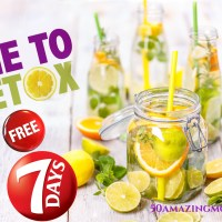 #182. Free 7 Day Detox - Dr. Christiana Stephen