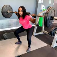#205. How to Maintain a Healthy Lifestyle & Continue to Exercise After Lock-down