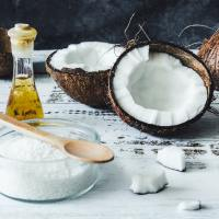 #210. The 6 Beauty Benefits of Coconut Oil