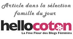 Selection famille hc