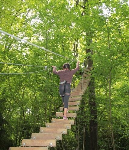 Parc aventureland magny en vexin