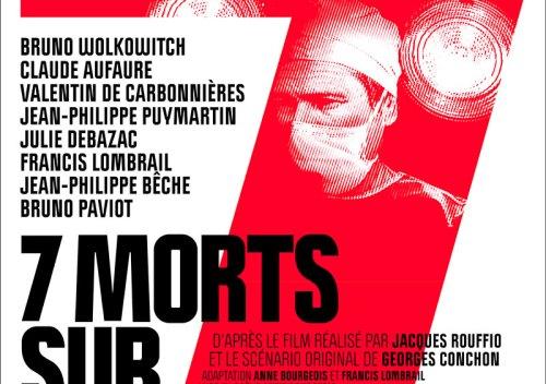 Affiche 7Morts