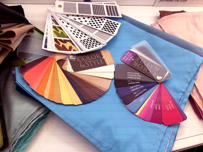 Colorimétrie avec Mireille Imaginez-vous conseil en image