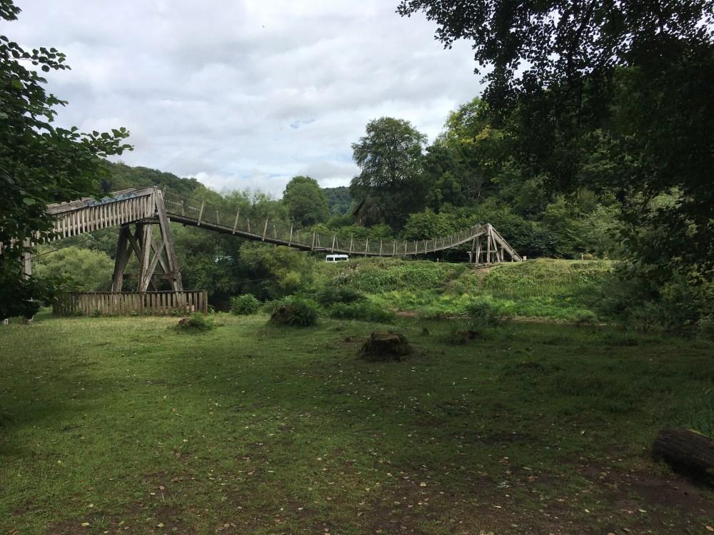 Wye bridge 30Jul