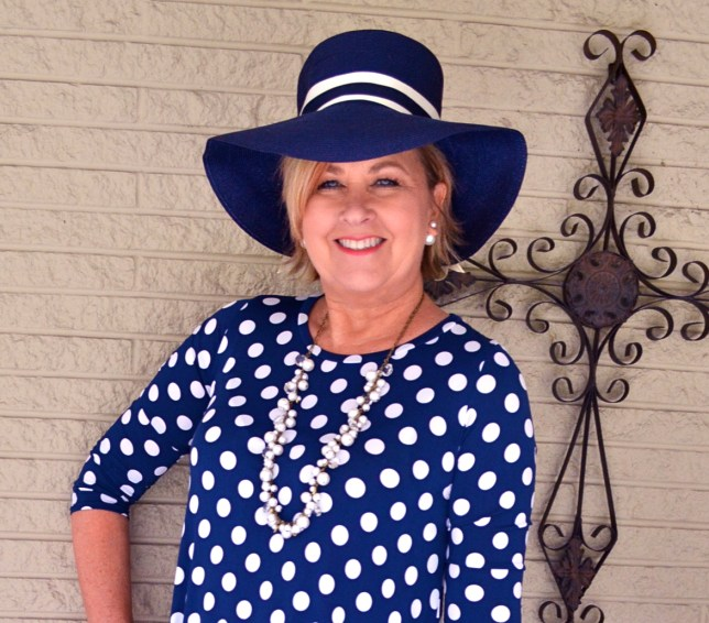 50 Is Not Old | What To Wear For Easter