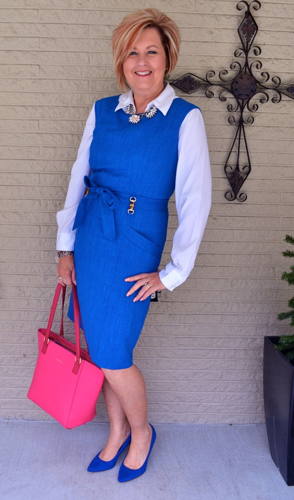 50 Is Not Old | Dresses for over 40
