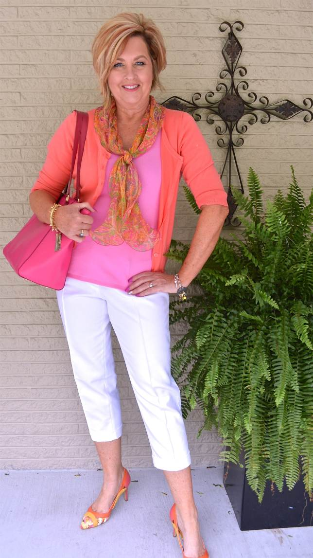50 IS NOT OLD | HOW TO COORDINATE A LOOK