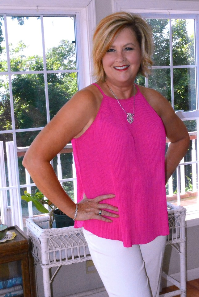 50 IS NOT OLD | JTV FALL MUST HAVES