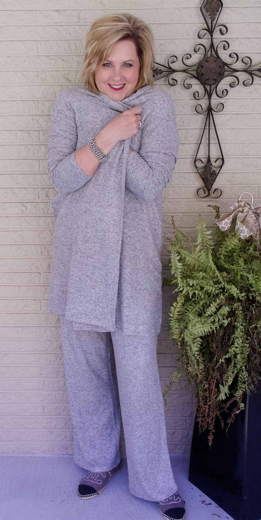 50 IS NOT OLD | LOUNGEWEAR FOR COMFORT