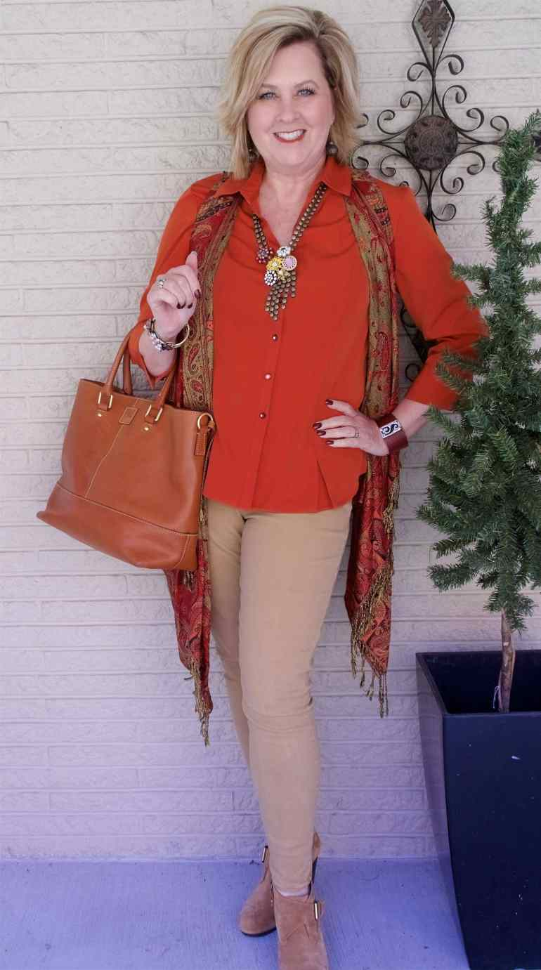 50 IS NOT OLD | FASHION BLOG FOR SENIORS
