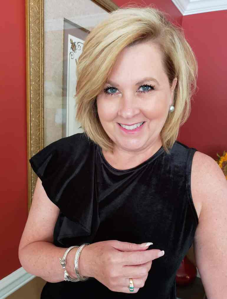 50 IS NOT OLD | QVC AND JAI JEWELRY | FASHION OVER 40