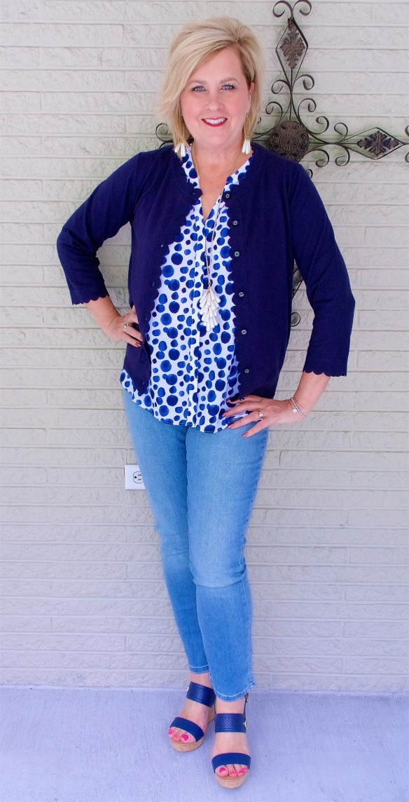 50 IS NOT OLD   HOW TO LOOK CASUAL BUT PUT TOGETHER   FASHION OVER 40