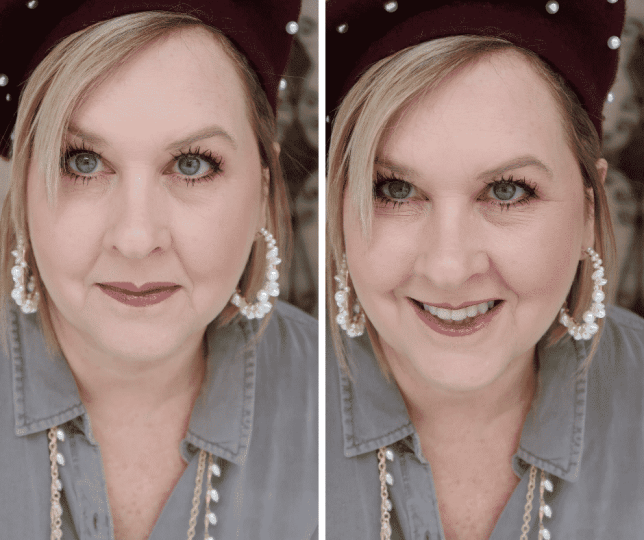 50 IS NOT OLD | WOULD YOU WEAR A BERET | FASHION OVER 40