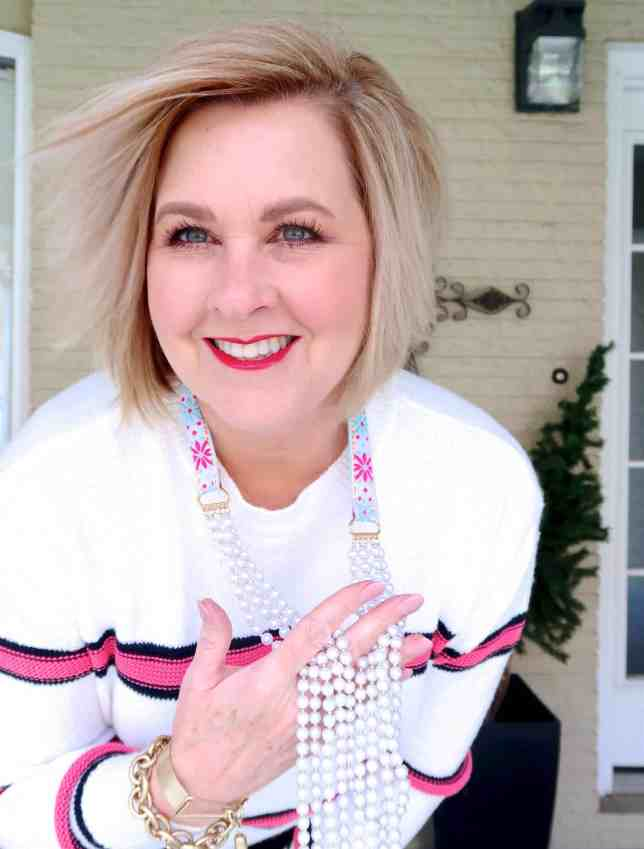 50 IS NOT OLD | GETTING READY FOR SPRING | FASHION OVER 40