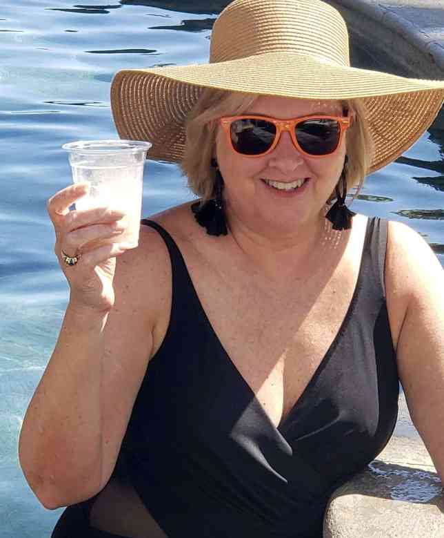 50 IS NOT OLD | A FANTASTIC TRIP TO LOS CABO | FASHION OVER 40