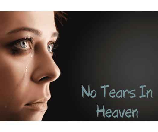 50 IS NOT OLD | NO TEARS IN HEAVEN