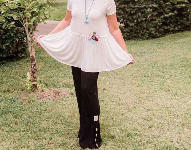 50 IS NOT OLD | A GUIDE TO WHIMSICAL STYLE | FASHION OVER 40
