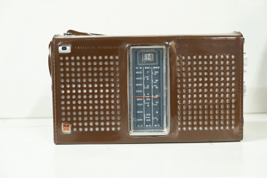 R357 Front with case