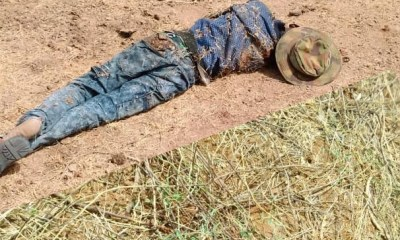 See photos as troops neutralises armed bandits the nigerian troops of sector 9 - IMG 20200425 215443 - See photos as troops neutralises armed bandits