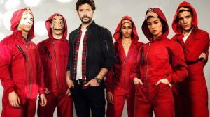 money heist - images 17 300x168 - Money Heist Season 4, Things You Need To Know
