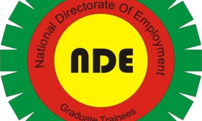 fg fg recruitment: - images 90 - FG Recruitment: Link To apply for The 774,000 Employment