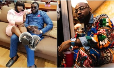 davido calls out mercy johnson and husband amid childbirth celebration, says they are evil people - img 3731 1 - Davido Calls Out Mercy Johnson and Husband Amid Childbirth Celebration, Says They Are Evil People