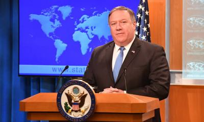 Mike Pompeo Insists China Must Pay The World For Coronavirus - images 91 1 - Mike Pompeo Insists China Must Pay The World For Coronavirus