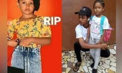 again? young man rapes his 5 year-old cousin to death (photos) - FB IMG 15929209113618752 - Again? Young man rapes his 5 year-Old cousin to death (Photos)