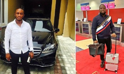 Invictus Obi to Get 20 Years in Us Jail, As Hushpuppi Waits Turn invictus obi to get 20 years in us jail, as hushpuppi waits turn - ZomboDroid 19062020092333 - Invictus Obi to Get 20 Years in Us Jail, As Hushpuppi Waits Turn