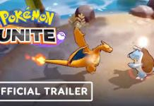 Amazing Things You Need To About Pokémon Unite
