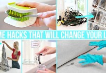10 Simple Home Hacks to Make you more Efficient and Effective