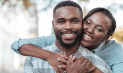 guy begs for 7k on facebook but only one lady responded, today they are set to marry! - operanews - Guy Begs For 7k on Facebook But Only One Lady Responded, Today They Are Set To Marry!