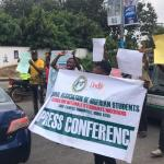 Photos: Nigerian Students Embark on Nationwide Protest Over Increase in Fuel Price - IMG 20200908 145806 150x150 - Photos: Nigerian Students Embark on Nationwide Protest Over Increase in Fuel Price Photos: Nigerian Students Embark on Nationwide Protest Over Increase in Fuel Price - IMG 20200908 145806 - Photos: Nigerian Students Embark on Nationwide Protest Over Increase in Fuel Price
