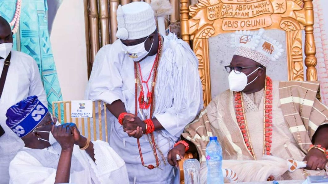 Opinion: Ooni Should Stay in His Palace and Stop Disrespecting Yoruba Heritage (Video). - IMG 20200910 075911 - Opinion: Ooni Should Stay in His Palace and Stop Disrespecting Yoruba Heritage (Video).