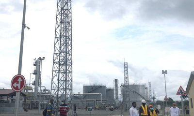 See The Newly Completed Modular Refinery In Imo State modular refinery in imo state - IMG 20200916 130600 - See The Newly Completed Modular Refinery In Imo State