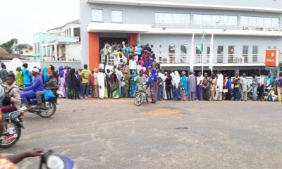 Self-Certification: Nigerians Blast Government, Rejects New Policy self-certification bank verification - images 6 1 - Self-Certification Bank Verification: FG Offers Apology to Nigerians