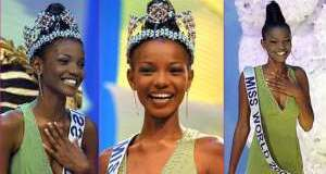 Google Search Rates Agbani Darego Ugliest Miss World; See Why
