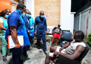 governor sanwo-olu visits lekki toll gate shooting victims, says the state would take care of their medical bills - Ek0fOHQWMAA9n68 300x210 - Governor Sanwo-Olu visits Lekki Toll gate shooting victims, says the state would take care of their medical bills governor sanwo-olu visits lekki toll gate shooting victims, says the state would take care of their medical bills - Ek0fOHQWMAA9n68 - Governor Sanwo-Olu visits Lekki Toll gate shooting victims, says the state would take care of their medical bills