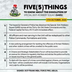 inspector-general of police Inspector-General of Police MohammedAdamu Dissolve SARS; 5 Things To Know EkDRMvQWkAAmBFW 298x300 inspector-general of police Inspector-General of Police MohammedAdamu Dissolve SARS; 5 Things To Know EkDRMvQWkAAmBFW
